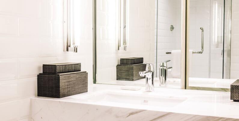 Consigue la mampara que necesitas para renovar tu baño