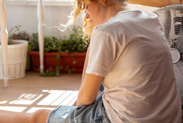 7 trucos para mantener fresquita tu casa en verano