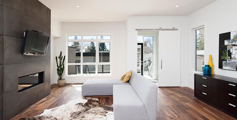 Principales diferencias entre las ventanas de aluminio y PVC