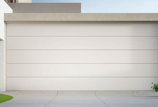 Encarga tus puertas automáticas seccionales en Cristalería Gustavo