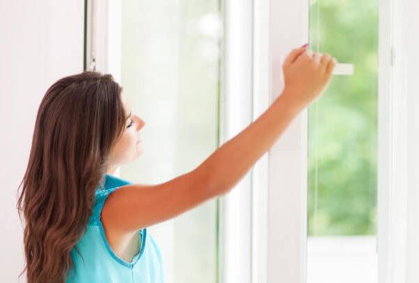Materiales para las ventanas