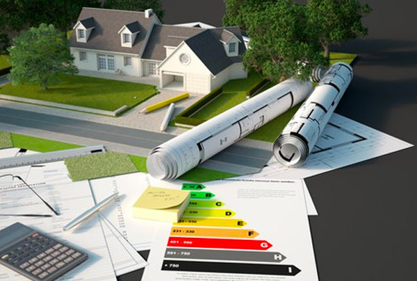 Cómo conseguir una casa más eficiente